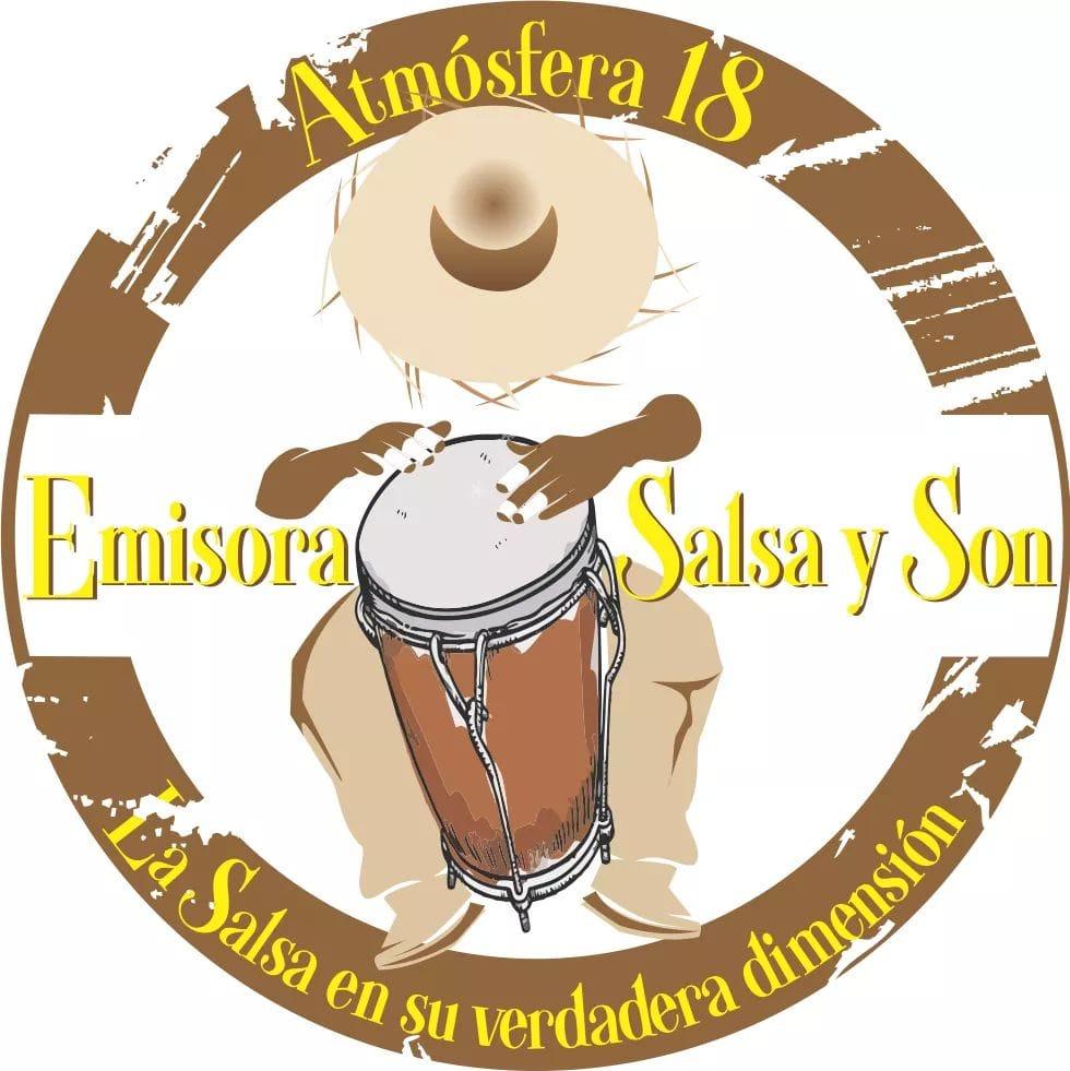 Atmósfera 18 Salsa y Son