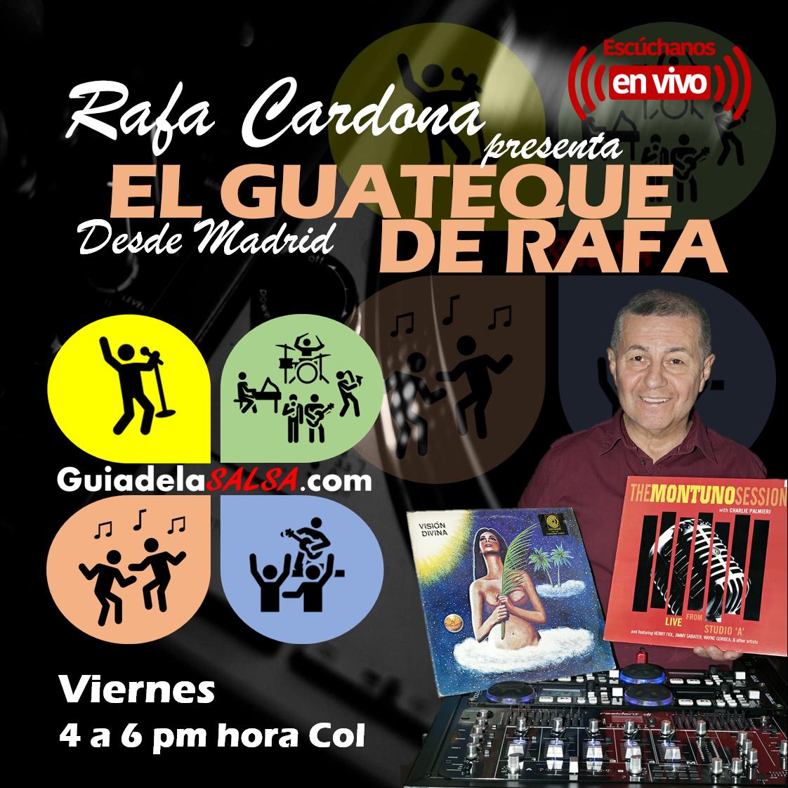 El Guateque de Rafa
